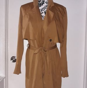 Calvin Klein Duster /jacket